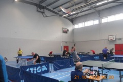 Leinster Open Masters 2017