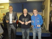 Leixlip 5 Team of Igor Krasvyankyy, Pat Maher and Luke Walsh