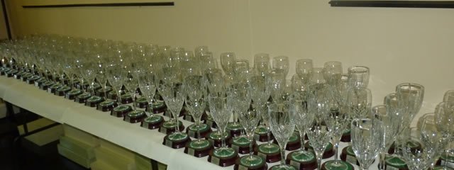 Awards from the Leinster League Presentation Night